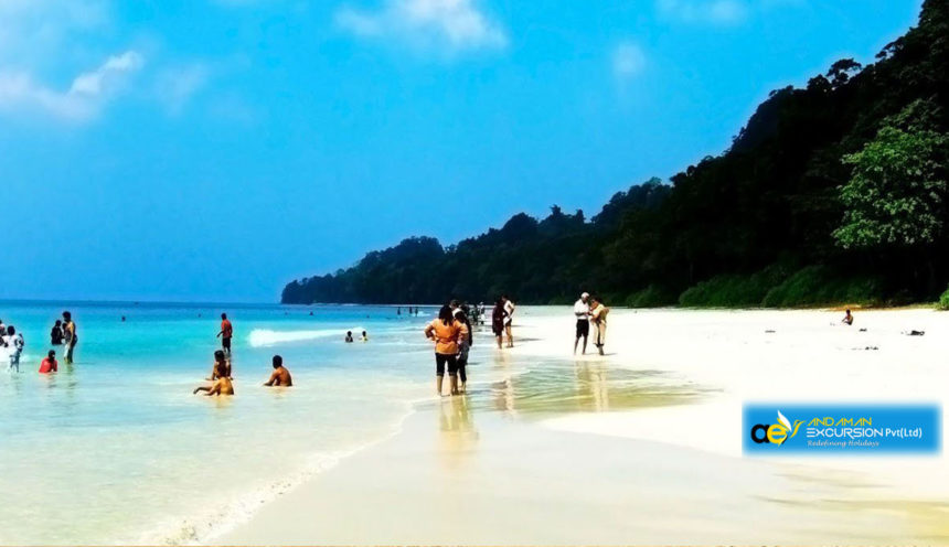 Andaman Islands Top Quality Ocean Liner Shore Excursions by Andaman Excursions Pvt Ltd