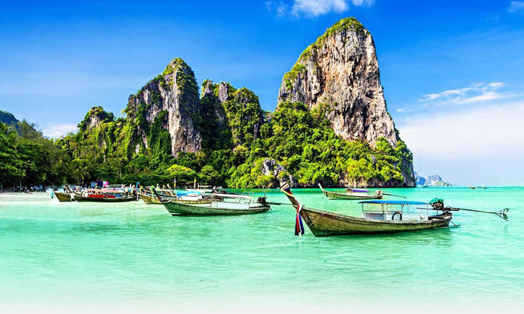 The Andaman and Nicobar Islands Complete Tour