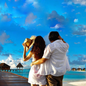 Honeymoon Tour Packages for Andaman & Nicobar!