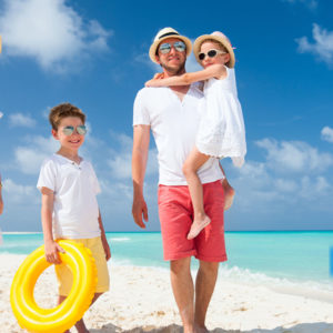 Family Tour Packages Andaman and Nicobar Islands