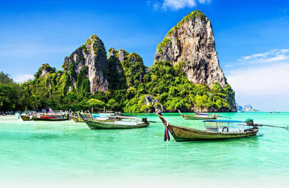 Andaman & Nicobar Tour Packages- A Big Time Chance For Rejuvenation!
